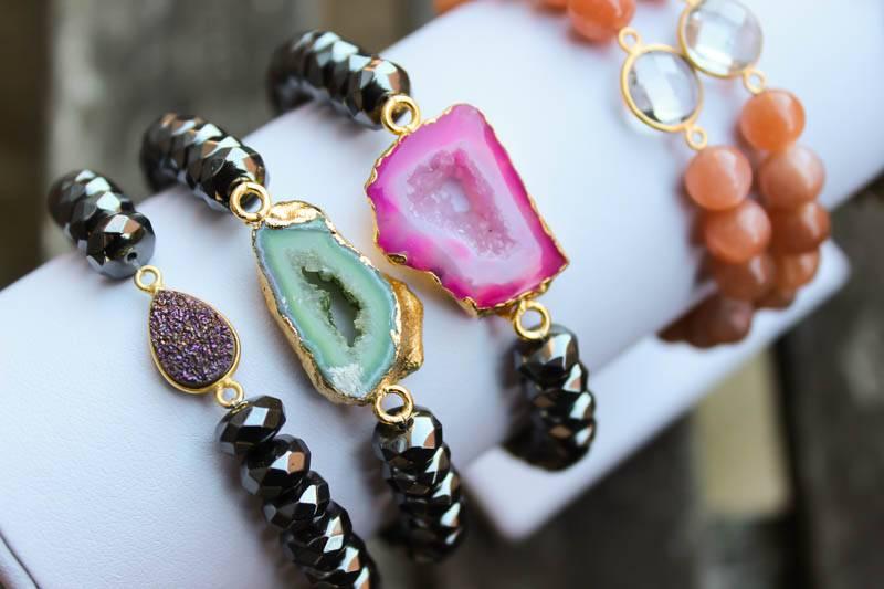 boho-babes-paarse-druzy-hematiet-armband